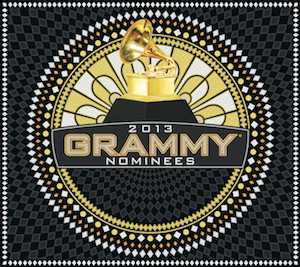 VIDEO YOUTUBE GRAMMY AWARDS 2013